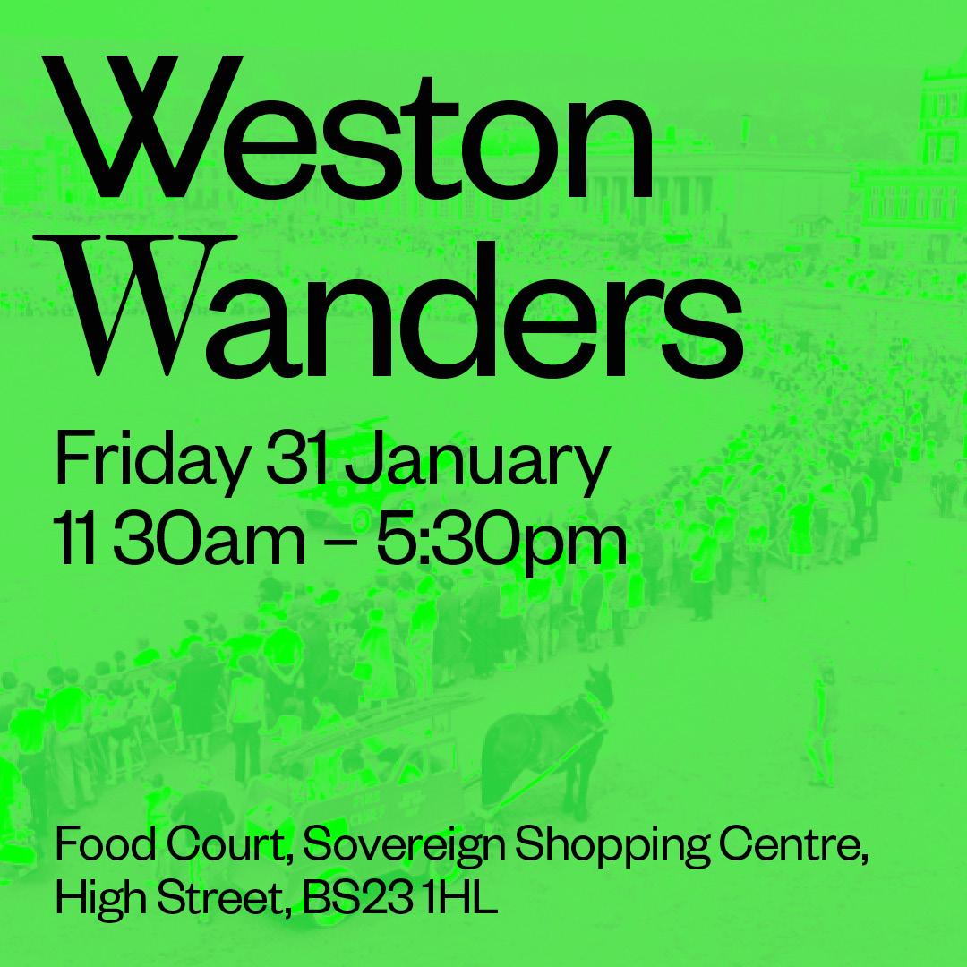WSM Wanders 19